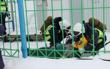 Подготовка пострадавшего к эвакуации