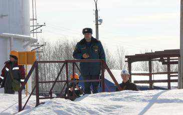 Наблюдательная комиссия пожарной охраны