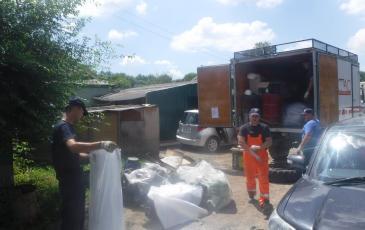 Спасатели Приморского центра «ЭКОСПАС» готовят оборудования к работе