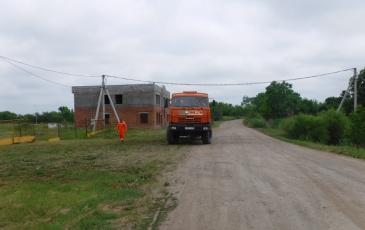 Приморский центр «ЭКОСПАС» прибыл на место проведения учений
