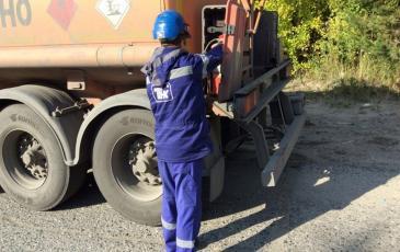 Подготовка первичных средств пожаротушения