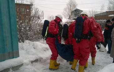 Передача пострадавшего бригаде скорой помощи
