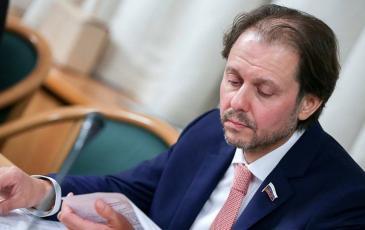 Первый заместитель Председателя Комитета по природным ресурсам