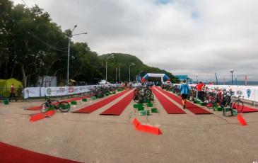 Место проведения соревнований