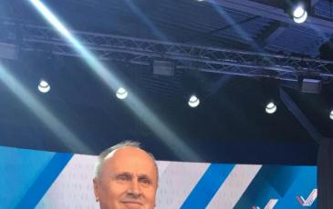 Председатель Совета директоров АО «ЦАСЭО» Г.А. Короткин