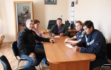 Действия спасателей Челябинского центра «ЭКОСПАС» оценены на «отлично»