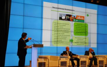 По словам Владимира Грачёва, компаниям необходимо заключать договоры только с надёжными ПАСФ, такими, как «ЭКОСПАС»