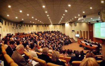 Заседание круглого стола Комитета Государственной Думы по природным ресурсам, природопользованию и экологии