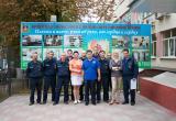 Сотрудники Брянского центра «ЭКОСПАС» приняли участие в благотворительной акции