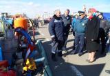Оборудование «ЭКОСПАС» на смотре по гражданской обороне в Забайкальском крае