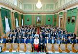 Участники конференции ТЭБТРАНС-2018