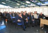 Сборы директоров филиалов «ЭКОСПАС»